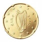 náhľad k tovaru Írsko - 20.cent 2003