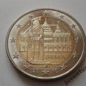 náhľad k tovaru Nemecko G 2010 pamät