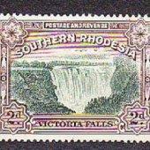 náhľad k tovaru SOUTHERN RHODESIA 19