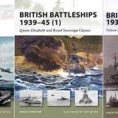 tovar Britisch Battleships  vyrobil albrechtzvaltic