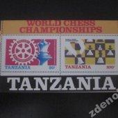 zberateľský predmet Tanzania  vyrobil albrechtzvaltic