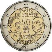 zberateľský predmet Francuzsko 2 € pamät  vyrobil albrechtzvaltic