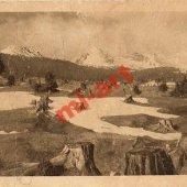 tovar Vysoké Tatry , panor  vyrobil albrechtzvaltic