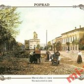 tovar XC - Poprad, Hlavná   vyrobil albrechtzvaltic