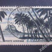 náhľad k tovaru Polynesien 1955 Mi 2