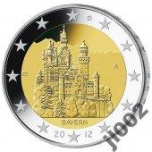 tovar Nemecko 2012 - 2 € p  vyrobil albrechtzvaltic