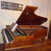 tovar Klavír  vyrobil dorotka