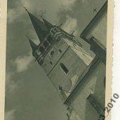 tovar Prešov-kostol sv. Mi  vyrobil borivoj