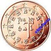 náhľad k tovaru Portugalsko 1.cent-