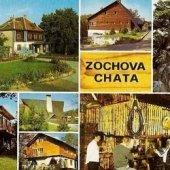 náhľad k tovaru Modra - Zochova chat