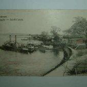 predmet Komárno - 1920 - lod  od borivoj
