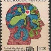 tovar ČSSR 1968 - 20. výro  vyrobil borivoj