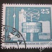 náhľad k tovaru DDR 1973 Mi 1854 raz
