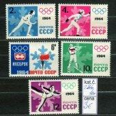 náhľad k tovaru RUSKO - CCCP- SPORT