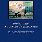 tovar DM-Notgeld is Bosnie  vyrobil borivoj