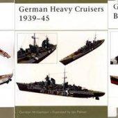 tovar German Battleships,   vyrobil borivoj