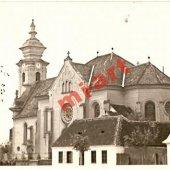tovar Slovensko,kostol, Ne  vyrobil borivoj