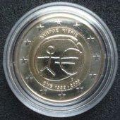 zberateľský predmet 2009 * 2 euro CYPRUS  vyrobil borivoj