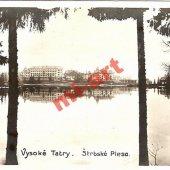 tovar Vysoké Tatry, Štrbsk  vyrobil borivoj