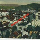 tovar Kežmarok-staré mesto  vyrobil borivoj