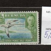 zberateľský predmet KOLONIA -BERMUDA - K  vyrobil borivoj