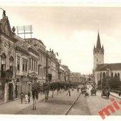tovar aj / SŠ , Prešov,ul.  vyrobil leopold4