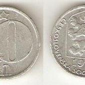 predmet 10 halier 1979  od leopold4