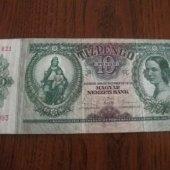 tovar 10 pengő 1936  vyrobil leopold4