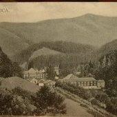 predmet Korytnica - 1926  od leopold4