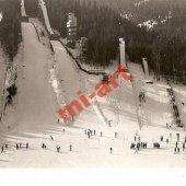 predmet foto - lyžiar, skoka  od leopold4