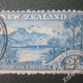 tovar Nový Zéland 1898 Mi   vyrobil leopold4