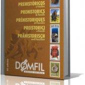 tovar Domfil - Prehistoric  vyrobil leopold4