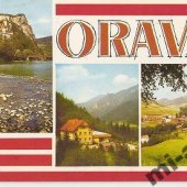 tovar Orava, Oravský hrad  vyrobil leopold4