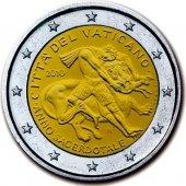 predmet 2010  2 euro Vatikán  od leopold4