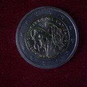 náhľad k tovaru 2010  2 euro Vatikán
