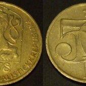 predmet 50 halierov 1978 ČSS  od leopold4
