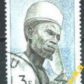 tovar Republika du Dahomey  vyrobil leopold4