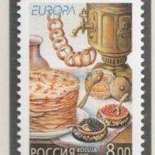 náhľad k tovaru Rusko 2005 **Európa.