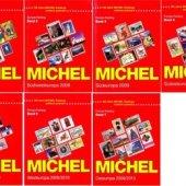 náhľad k tovaru MICHEL - Europa kata