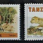 tovar TANZANIA - čisté **  vyrobil leopold4