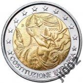 zberateľský predmet Taliansko 2005 - 2 €  vyrobil leopold4