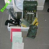 náhľad k tovaru Vojenské vybavení, K