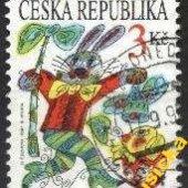 náhľad k tovaru Česko  Pofis 138