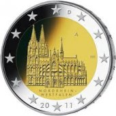tovar Nemecko pamatna minc  vyrobil jrac