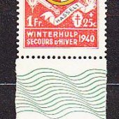tovar BELGICKO 1940, ** či  vyrobil jrac