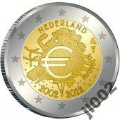 tovar Holandsko 2012 TYE -  vyrobil jrac