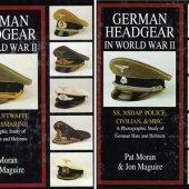 predmet German Headgear in W  od jrac