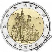 zberateľský predmet 2 € pamätná minca  N  vyrobil jrac