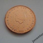 zberateľský predmet Holandsko 2 cent 201  vyrobil jrac