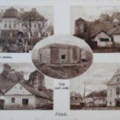 tovar Filakovo, 1938  vyrobil svatopluk